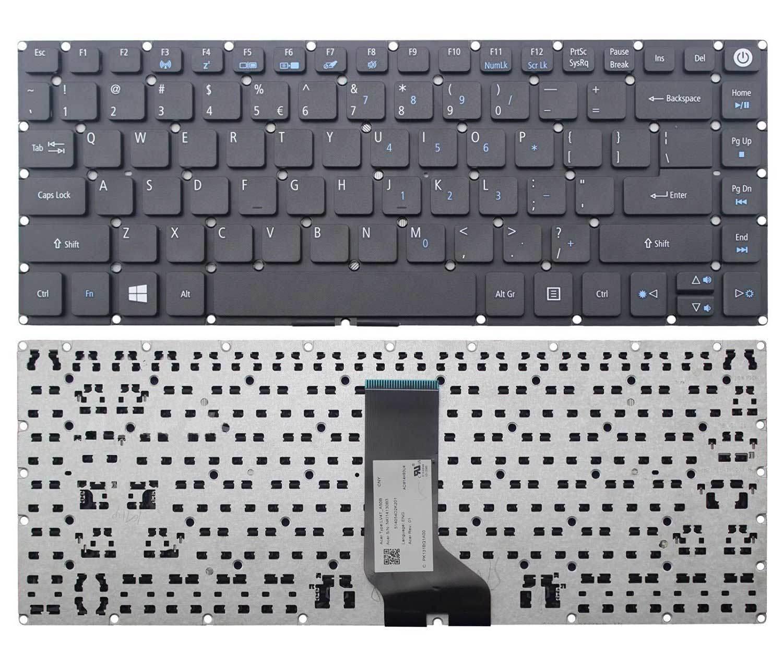 Acer Aspire E5-452 Laptop Keyboard