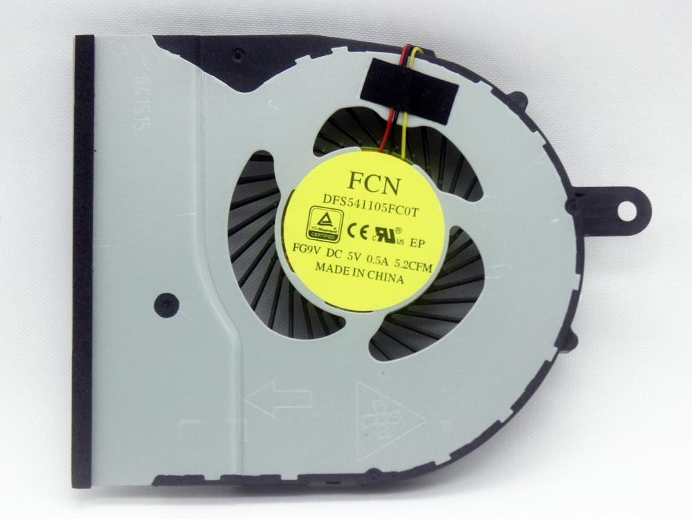 Dell Inspiron 15 3558 15 5555 Laptop CPU FAN
