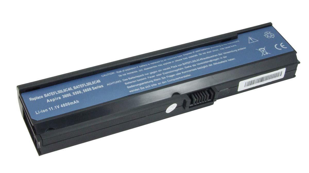 Acer Aspire 5050 Laptop Battery