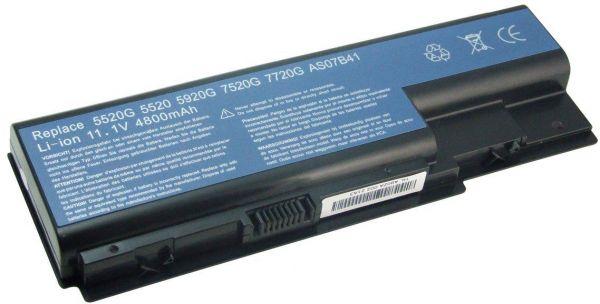 Acer Aspire 7330 Laptop Battery