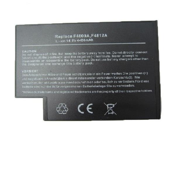 Hp Compaq NX9000Laptop Battery
