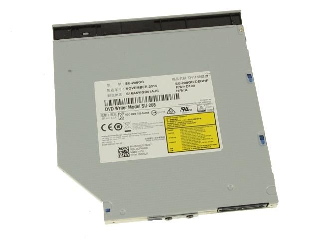 Dell Inspiron 15r n5010 Laptop DVD-RW Drive