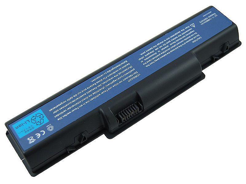 Acer Gateway Nv54Laptop Battery