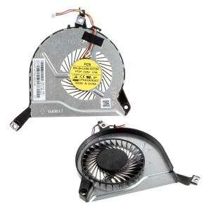 HP Pavilion 15-K 17-F Laptop Internal CPU Cooling FAN