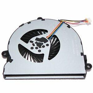 HP Pavilion 15-AY103DX Laptop Internal CPU Cooling FAN