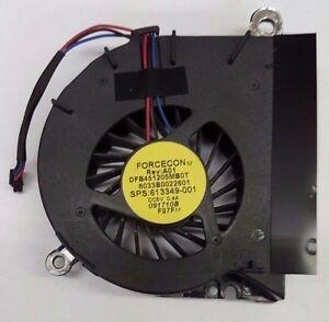 HP Probook 6440B 6540B  Laptop Internal CPU Cooling FAN