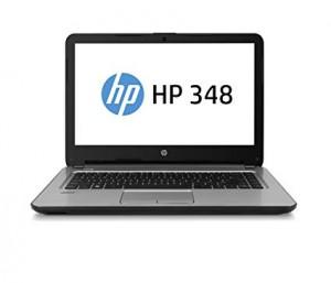 HP 348 G4 (3TU25PA) Laptop (Core i7 7th Gen / 8GB/ 1TB/ 14