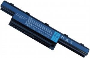 Acer Aspire 4739ZG 6 Cell 11.1v 48wh Compatible Laptop Battery